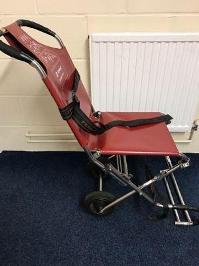 Chair Carry Evacuation Ferno  Compact