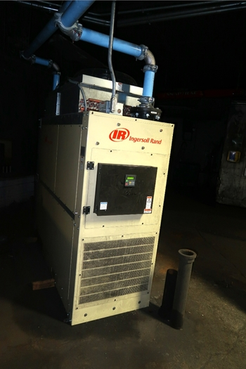 INGERSOLL RAND AIR DRYER