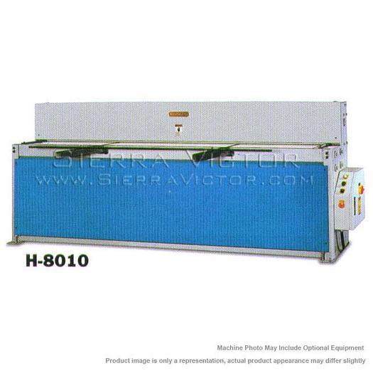 BIRMINGHAM Deluxe Hydraulic Shear H-10010