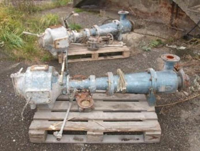 Used (SPA-366) - Cleaner Separator