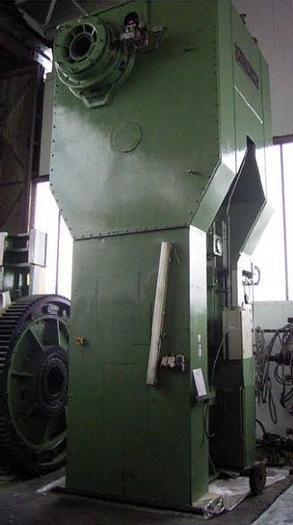 Used Press Trimming PEZF400/1250
