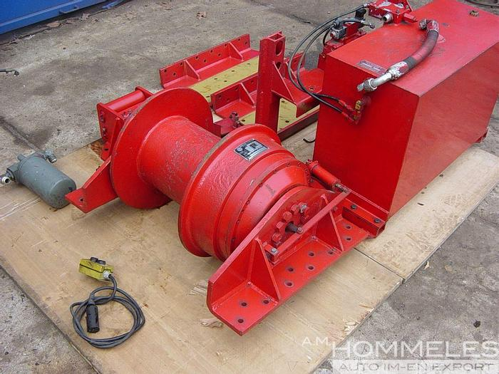 Used Rotzler 20000 h/3 - 367