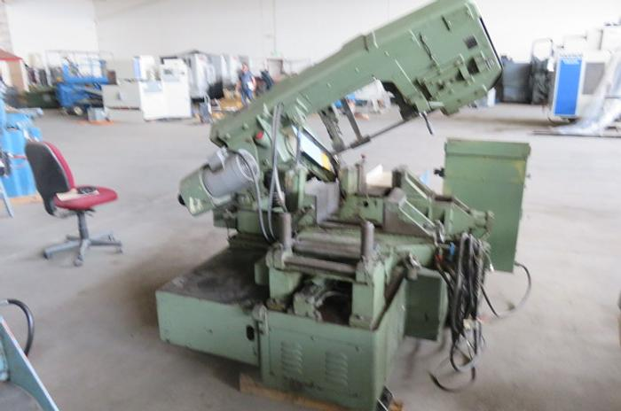 Daito Model GA250 Horizontal Band Saw GA250