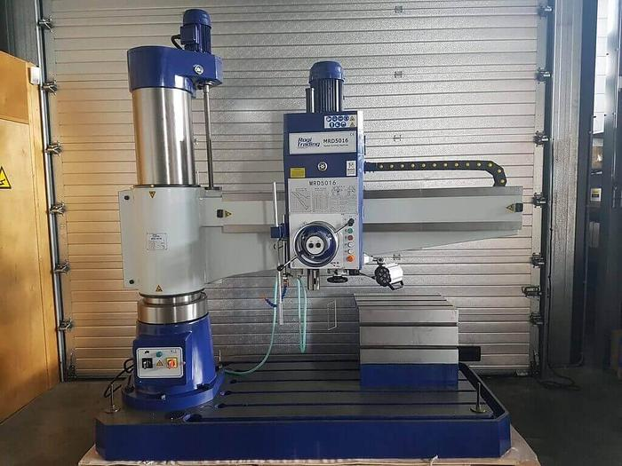 MRD5016 - ROGI Radial Drilling Machine