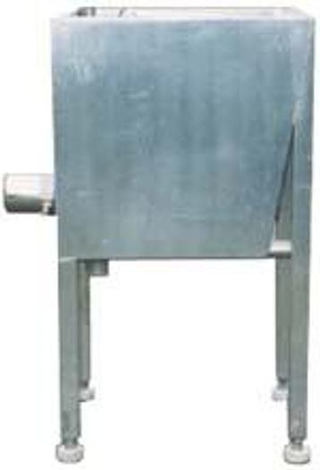 Używane Sterylizator stojący do dużych narzędzi