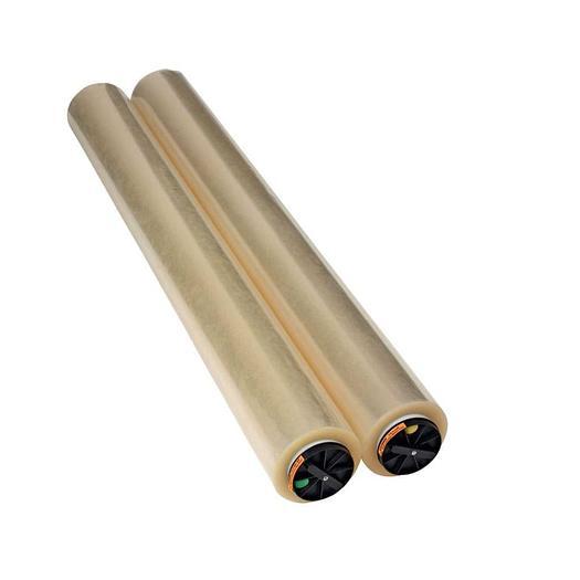 Xyron DL4300-300 Double Laminate Gloss Roll Set Cartridge