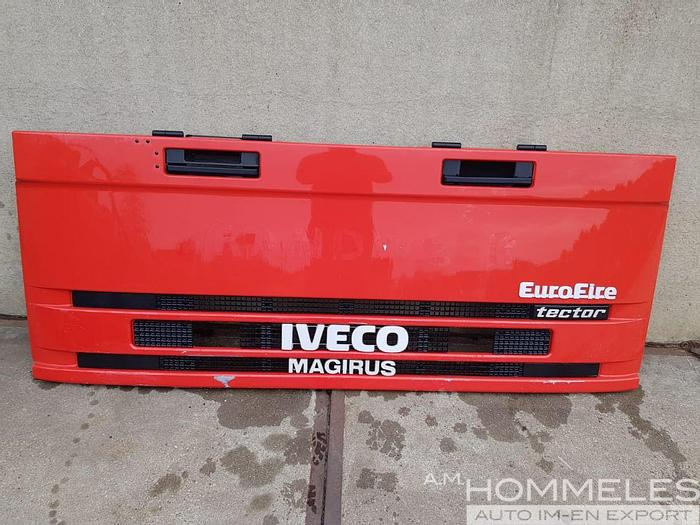 Used Iveco 8143899 8143892