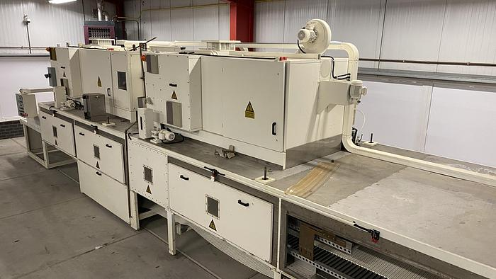 Used 2006 Stalam RF Defroster