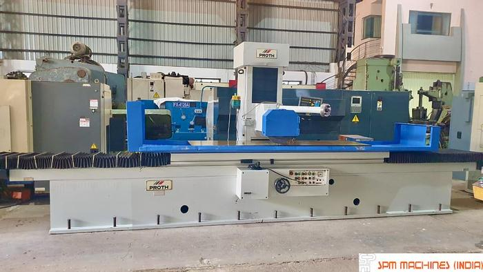 Used Proth PSGC 60220 AHR Surface Grinder - 1998