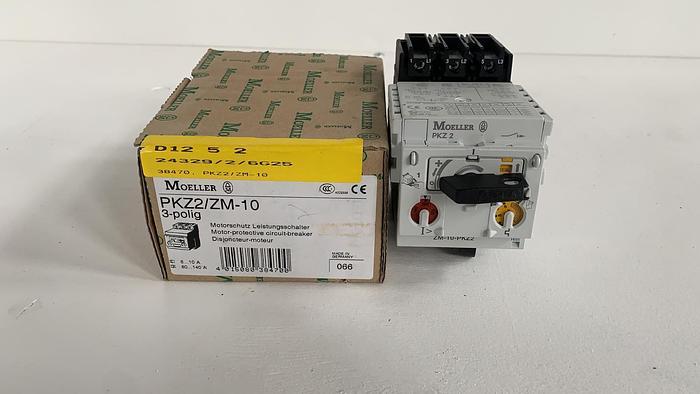 Moeller PKZ2/ZM10