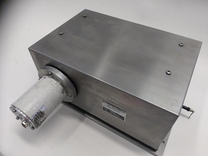 Gebraucht Wegmesssystem Posiwire WS7.5-10000-SRM50-HWA0K01-SB0, ASM