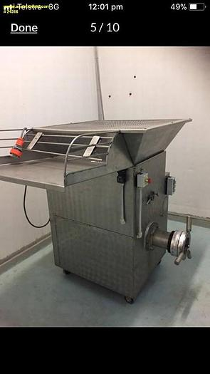 THOMPSON 4000 Meat Processing