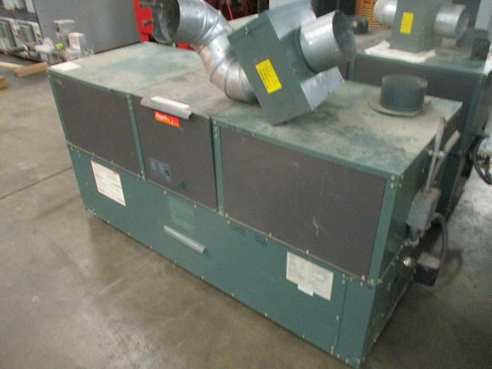 Used Raypak Hi-Delta Hot Water Boiler H3-0752