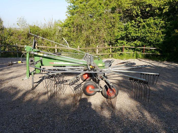 Fendt Former 456 Hay Rake