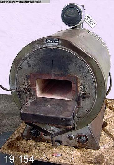 Gebraucht #19154 - HERAEUS MR 170, Bj.1951