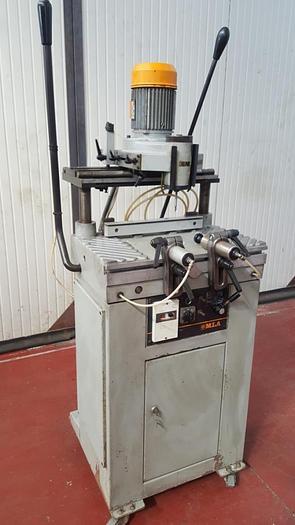 Usata Pantografo per alluminio MLA A30SP