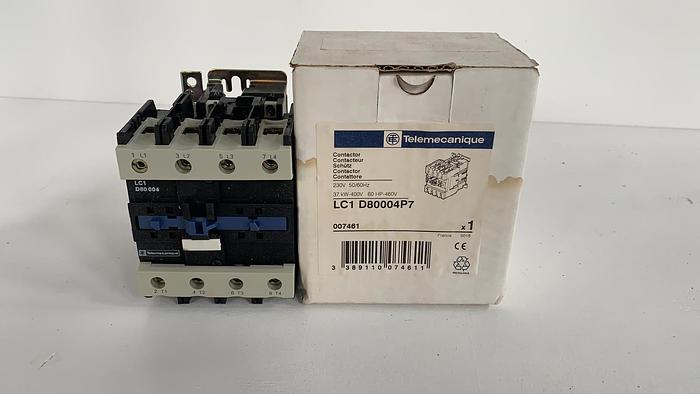 Telemecanique LC1D800004P7