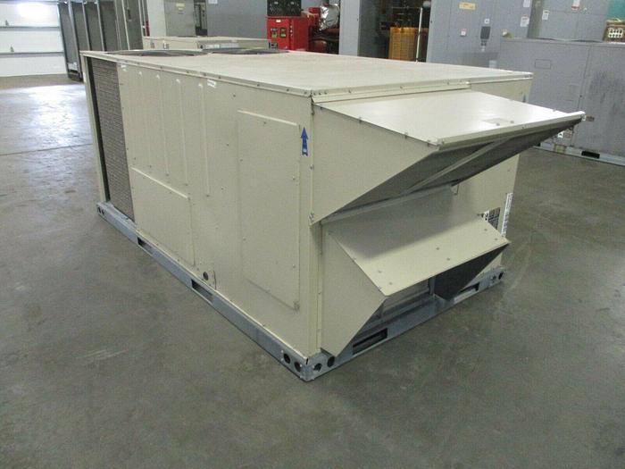 Used 2016 Lennox Rooftop Unit 10-ton KGA120S4BH3Y
