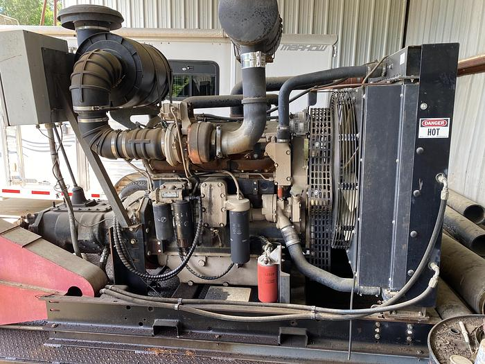 Used 2011 John Deere 6135HF485 Diesel Engine