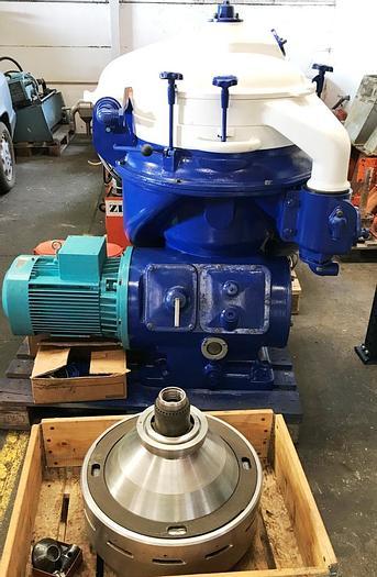 Refurbished Alfa Laval FMAPX 309-BGV-14, 3-phase centrifuge