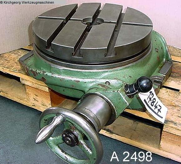 Gebraucht #A2498 - CSSR SR 3, Durchm.310 mm
