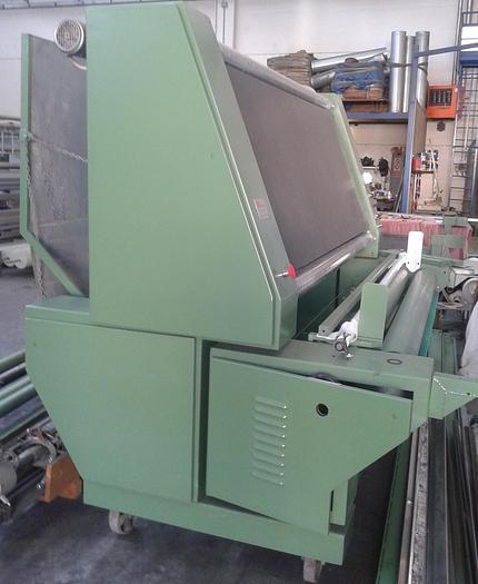 Used BATCH ROLLERS LA MECCANICA LM80