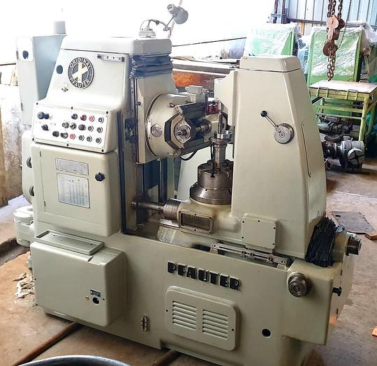 Used Pfauter P251 Gear Hobbing Machine