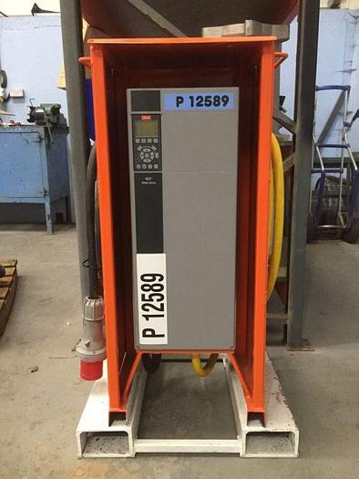 Used Danfoss VLT HVAC