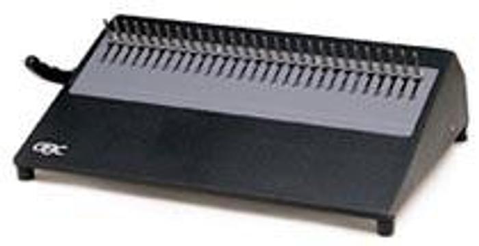 GBC 16DB Manual Plastic Comb Closer