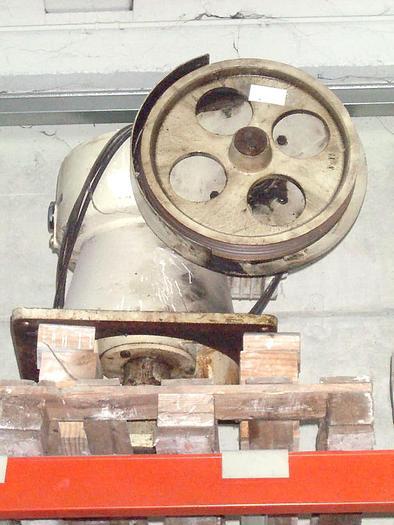 Used SLOW AGITATOR VICENTINI MOD. LABOR 50