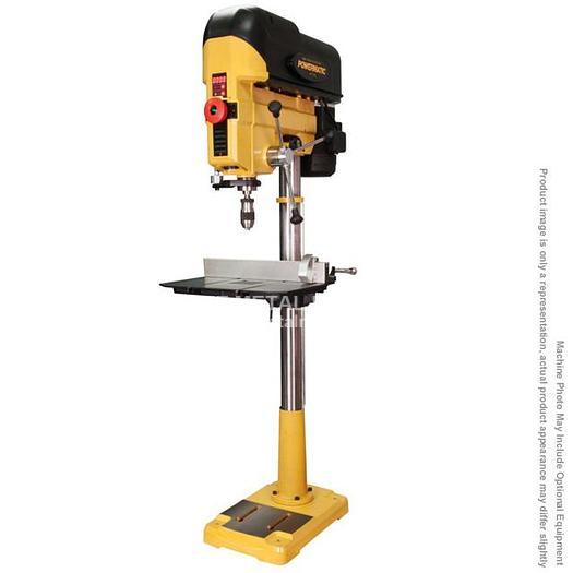POWERMATIC PM2800B Drill Press, 1HP 1PH 115/230V 1792800B