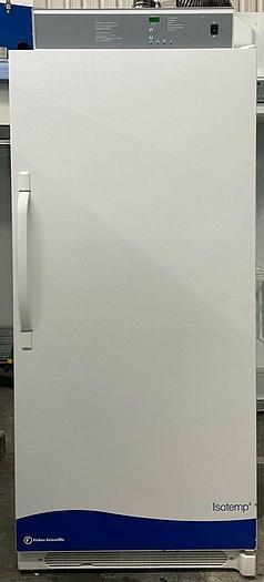 Used Fisher Scientific 3720 Isotemp Incubator/Freezer/Refrigerator -10°C to 50°C