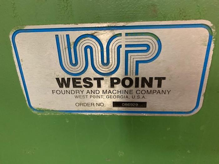 1998 West Point Beamer