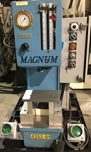 2.2 Ton, MAGNUM MODEL HBM-2A