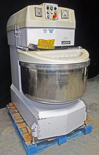 Used USED LUCKS MIXER, MODEL SM-160