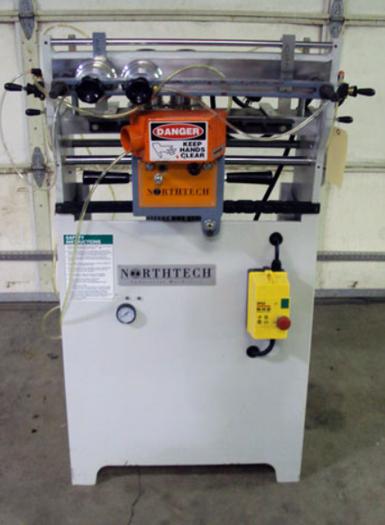 Northtech NT-DTM-3XL Dovetail Machine