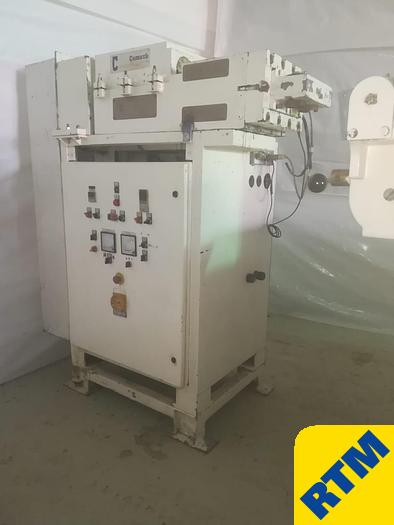 Used Comeck Ball Gum Forming Line