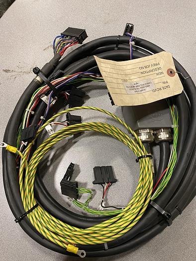 FANUC ROBOT CABLE A660-4004-T807#L4R303 NFX RIA