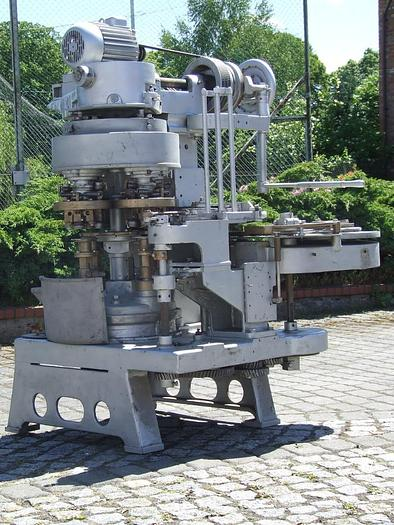 Używane Zamykarka automatyczna ZA-66