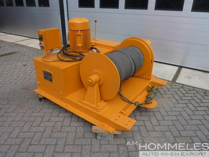 Used Schiess 5101