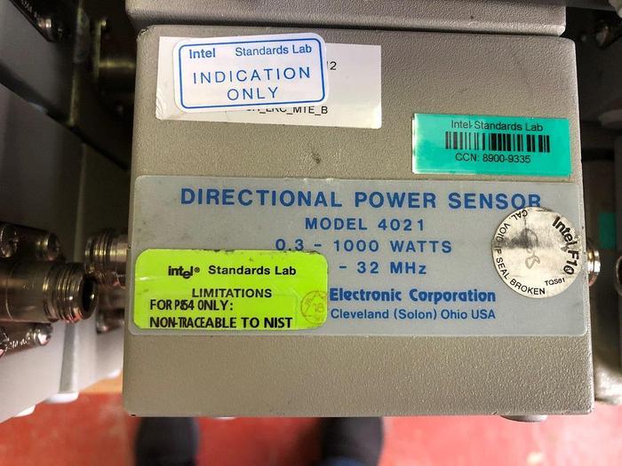 BIRD 4021 Directional Power Sensor