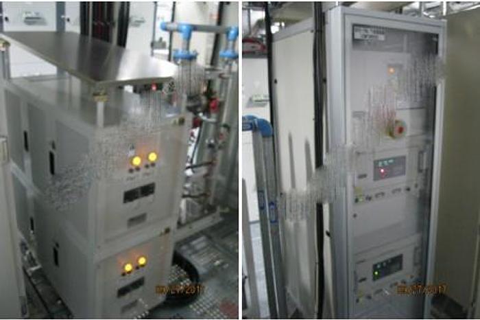 Used 2007 Tokyo Electron Ltd. Trias Ti/TiN