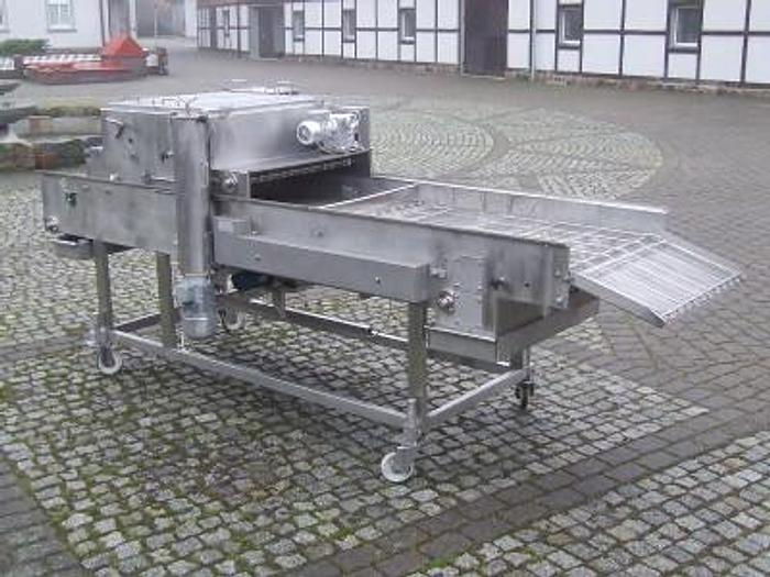 Używane Panierownica sucha 900 mm