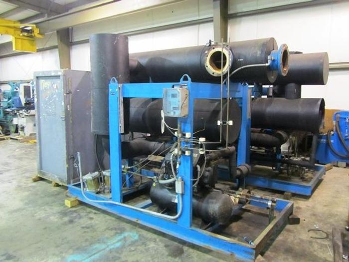 Used Hankison Compressed Air Dryer