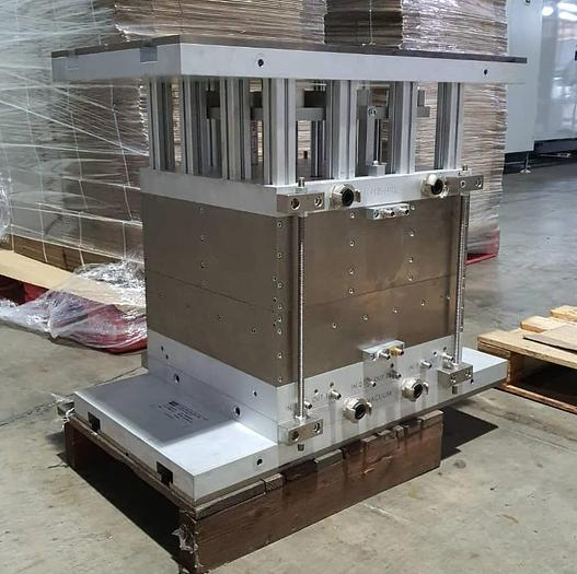 Used 2018 Kiefel PET Punnet Mould