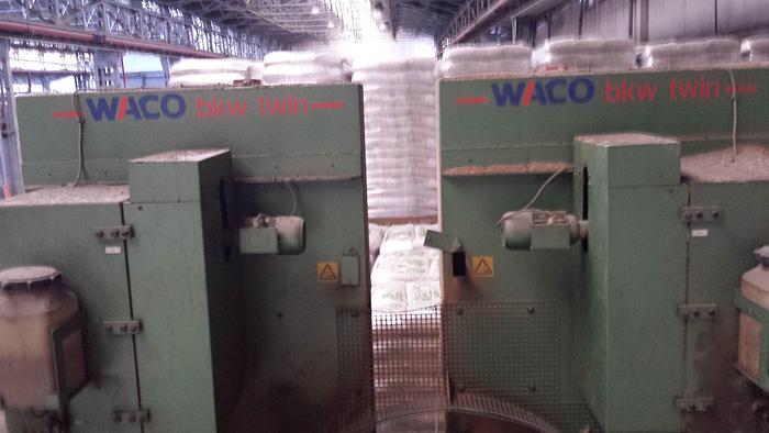 1997 Weinig Waco Jonsereds Waco BKL - Twin