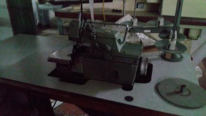 Gebraucht OverlockmaschineYAMATO  DCZ-361A-D2 43923.0