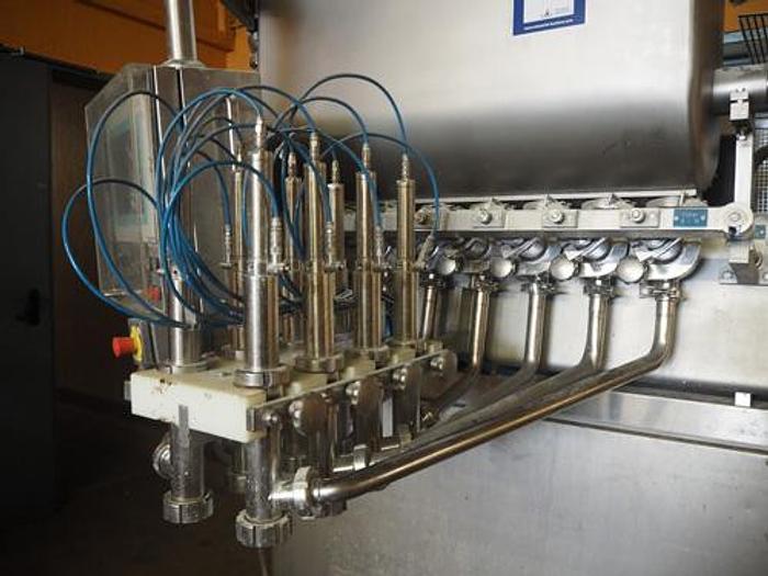 Fillpack Füllmaschine