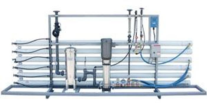 R44 Series Commercial RO Systems