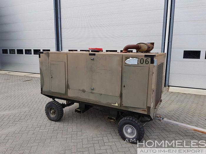 Used Hydraulics international A/M 27T-13